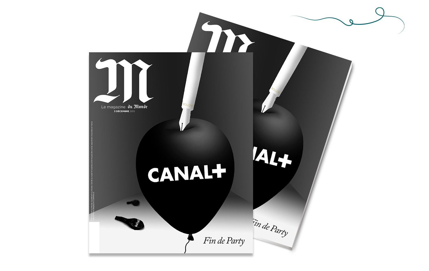 Canal+ Bollore